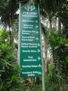 Panaad Park